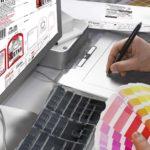 Цветовые решения в дизайне полиграфии