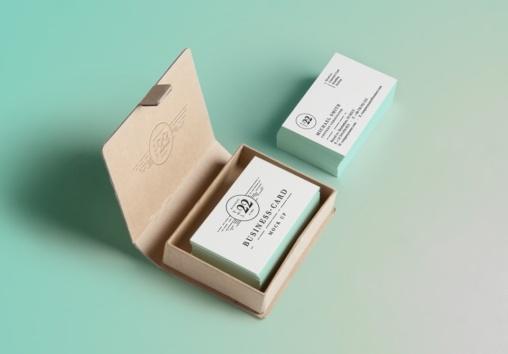 Печать визиток пермь