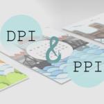 Разрешение изображения: различия DPI и PPI