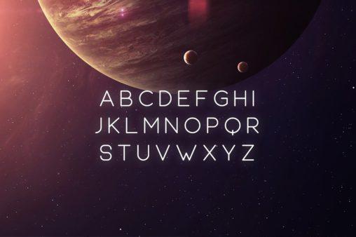 Шрифт и контекст