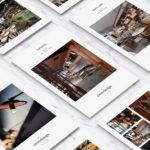 Подготовка макета для печати в Adobe InDesign