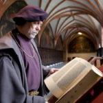 История печати: Гутенберг и книгопечатание