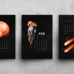 Идеи для календаря на 2021 год