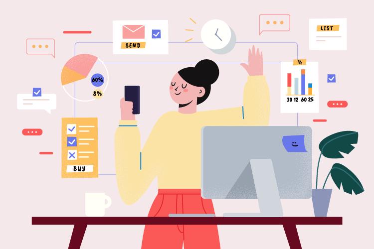 5 инструментов, чтобы сделать работу проще
